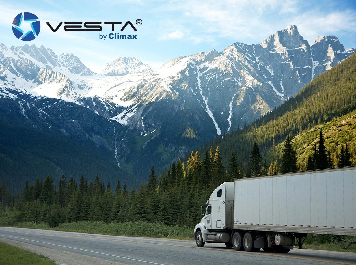 Vesta By Climax Soluciones transporte