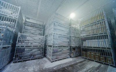 Control de temperatura para cámaras frigoríficas de VESTA