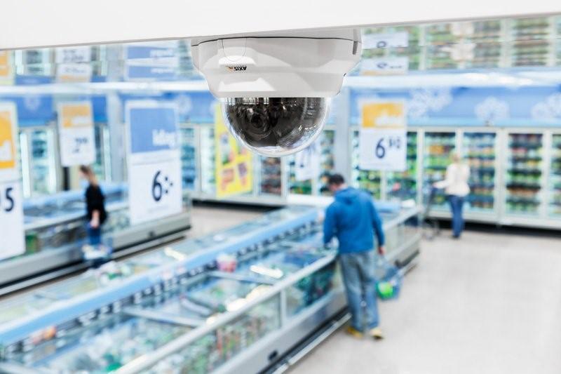 SmartRetailSec: sistema de seguridad para retail
